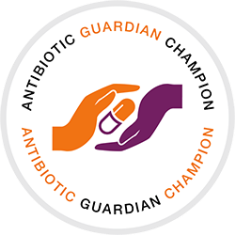 Be an Antibiotic Guardian