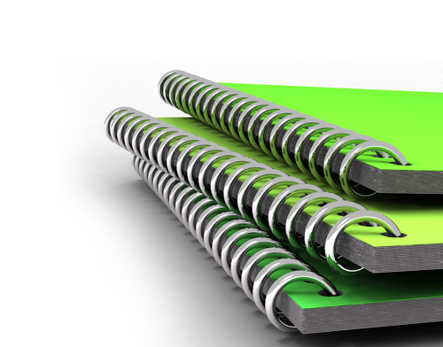 green_notebooks